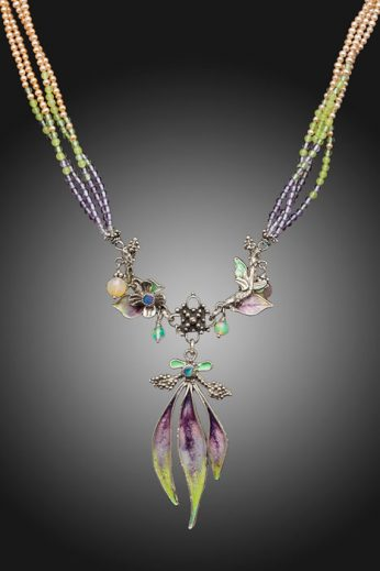 Beautiful Nature Necklace