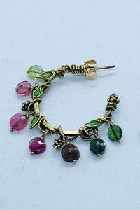 Earrings Musi Jewelry