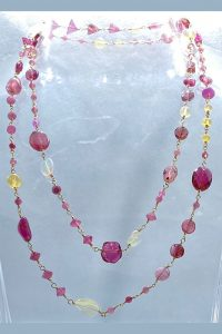 Goldfield, Tourmalines, Ethiopian Opals