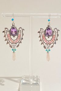 Musi earrings